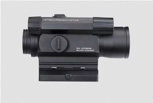 Optisan Red Dot Sight RMX302 2 MOA Military Grade Compact Hunting Tactical
